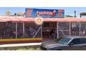El Camaronsón